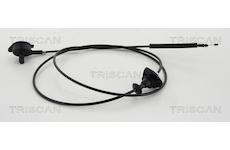 Lanko pro otevírání kapoty motoru TRISCAN 8140 25608