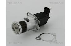 AGR-Ventil TRISCAN 8813 25038