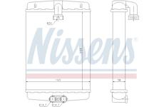 Vymenik tepla, Vnitrni vytapeni NISSENS 72013