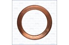Tesnici krouzek, olejova vypousteci zatka AJUSA 21012700