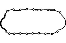 Těsnění, olejová vana CORTECO 026345P