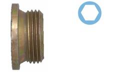 Závitová zátka, olejová vana CORTECO 220133S