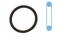 Tesnici krouzek, olejova vypousteci zatka CORTECO 041118S