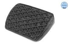 Povrchova vrstva pedalu, brzdový pedál - Meyle 014 029 0001
