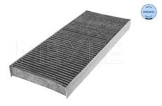 Filtr, vzduch v interiéru MEYLE 40-12 320 0004