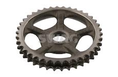 Ozubené kolo, vačkový hřídel SWAG 10 04 1400