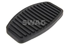 Oblozeni pedalu, spojkovy pedal SWAG 70 91 2833