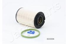 palivovy filtr JAPANPARTS FC-ECO034