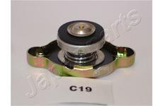 Uzavírací víčko, chladič - Japan Parts KH-C19