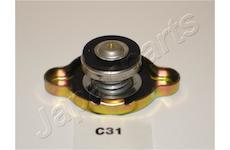 Uzavírací víčko, chladič - Japan Parts KH-C31