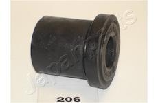 Ložiskové pouzdro, listová pružina - Japan Parts RU-206