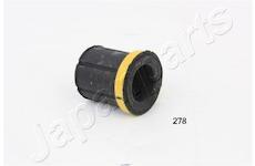 Ložiskové pouzdro, listová pružina - Japan Parts RU-278