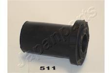 Ložiskové pouzdro, listová pružina - Japan Parts RU-511