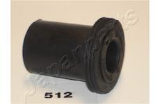 Ložiskové pouzdro, listová pružina - Japan Parts RU-512