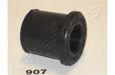 Ložiskové pouzdro, listová pružina - Japan Parts RU-907