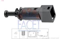 Spinac brzdoveho svetla FACET 7.1148