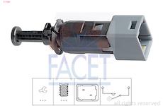 Spinac, ovladani spojky (rizeni motoru) FACET 7.1150