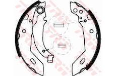 Sada brzdových čelistí TRW GS6228