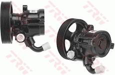 Hydraulické čerpadlo, řízení TRW JPR117