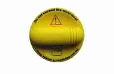 Uzaver, plnici hrdlo olejove nadrze VAICO V46-0069