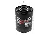 Olejový filtr CLEAN FILTERS DF1898