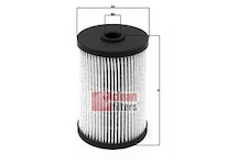 palivovy filtr CLEAN FILTERS MG1617