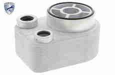 Olejový chladič, motorový olej VEMO V46-60-0010