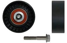 Vratna/vodici kladka, klinovy zebrovy remen DENCKERMANN P314013