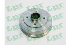 Brzdový buben LPR 7D0395