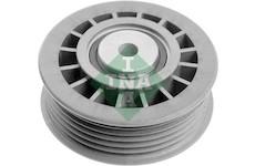 Vratna/vodici kladka, klinovy zebrovy remen INA 532 0025 10