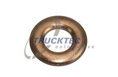 Ochranny kryt proti zahrivani, vstrikovaci system TRUCKTEC AUTOMOTIVE 02.10.080