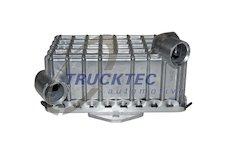 Olejový chladič, motorový olej TRUCKTEC AUTOMOTIVE 02.18.062
