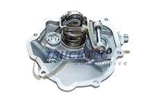 Vakuové čerpadlo, brzdový systém TRUCKTEC AUTOMOTIVE 02.36.057
