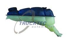 Vyrovnávací nádoba, chladicí kapalina TRUCKTEC AUTOMOTIVE 02.40.123