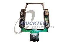 Spínač, nastavení zrcátek TRUCKTEC AUTOMOTIVE 02.42.334