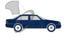 Těsnění dveří TRUCKTEC AUTOMOTIVE 02.53.143
