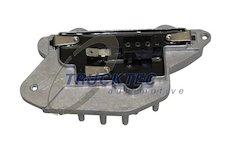Řídící jednotka, topení/ventilace TRUCKTEC AUTOMOTIVE 02.58.372