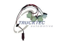 Sada kabelů, hlavní světlomet TRUCKTEC AUTOMOTIVE 04.58.014