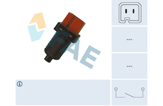 Spinac, ovladani spojky (rizeni motoru) FAE 24880