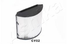 Filtr, vzduch v interiéru ASHIKA 21-CY-CY02