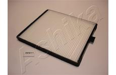 Filtr, vzduch v interiéru ASHIKA 21-DW-W11