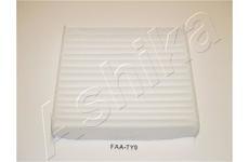 Filtr, vzduch v interiéru ASHIKA 21-TY-TY9