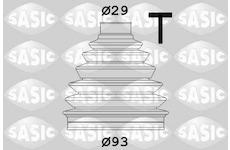 Sada měchů, hnací hřídel SASIC 1900029