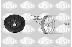 remenice, klikovy hridel SASIC 2154011