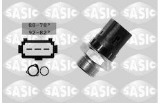 Teplotní spínač, větrák chladiče SASIC 3804001