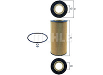 Olejový filtr MAHLE ORIGINAL OX 123/1D