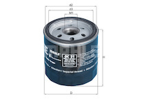 Olejový filtr MAHLE ORIGINAL OC 21 OF