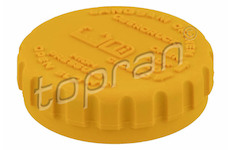 Uzavírací víčko TOPRAN 202 261
