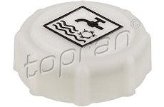 Uzavírací víčko TOPRAN 100 166