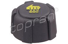 Uzavírací víčko TOPRAN 700 210